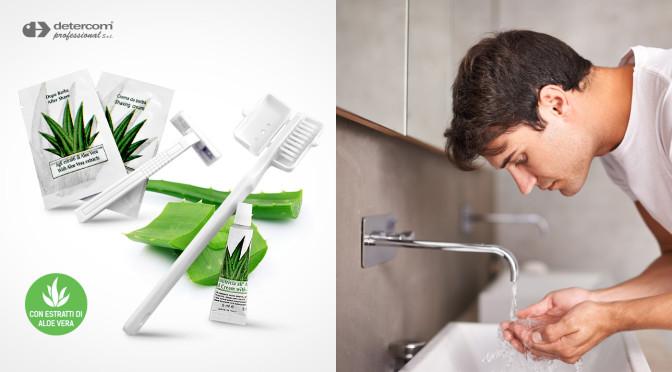 set-igiene-orale-rasatura-aloe-detercom-professional
